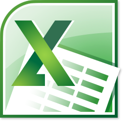 Microsoft Office Excel logo icon